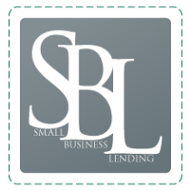 small business lending logo